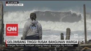 Video Waspada Gelombang Tinggi di Garut & Pantai Selatan Yogyakarta MP3, 3GP, MP4, WEBM, AVI, FLV Juni 2019