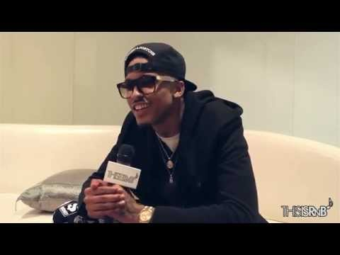 Video August Alsina Talks