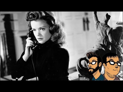 Criterion Connection: Cat People (1942)