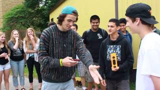 Video White Boy Rap Battle 2K15 killin it MP3, 3GP, MP4, WEBM, AVI, FLV Juli 2019