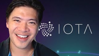 What is IOTA in a Nutshell