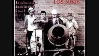 Los Nikis  Enrique el ultrasur