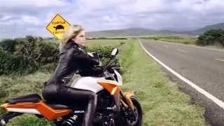 5. 2013 CFMoto 650 NK TV Commercial Promo 1