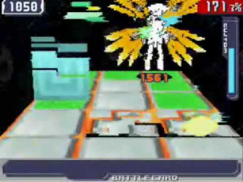 Ryuusei no Rockman 3: Black Ace - Sirius