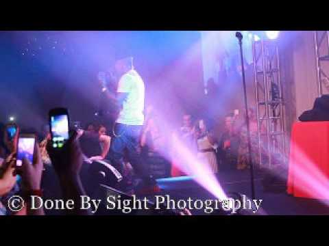 Ne Yo So Sick Live Malibu Red Event Atlanta 2013