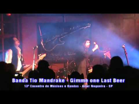 Banda Tio Mandraque