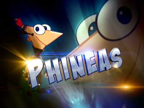 2nd Dimension Phineas - Phineas and Ferb Across the 2nd Dimension - Disney Channel Official