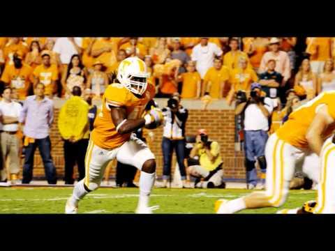 AJ Johnson Feature 2012 video.
