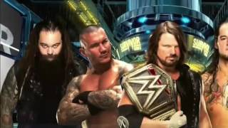 Nonton Wwe  Raw 7 November 2016 Full Show Hd   Wwe Monday Night Raw 11 7 16 Full Show Hd Film Subtitle Indonesia Streaming Movie Download
