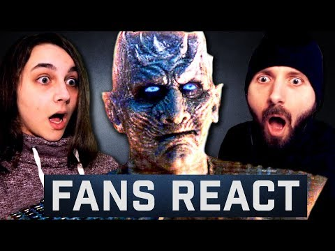Fans React to Game of Thrones Battle of Winterfell