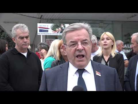POSLANIK DRAGOMIR J. KARIĆ POSETIO POŽEŠKI KRAJ