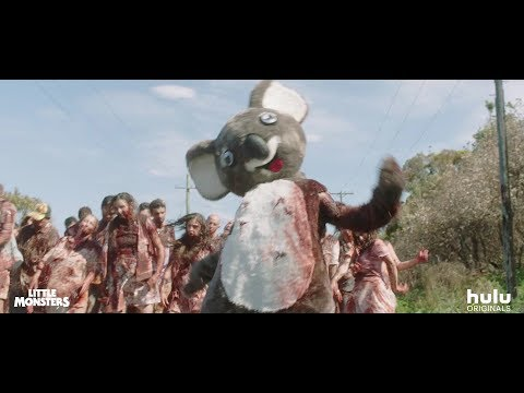 LITTLE MONSTERS (2019) Official Red Band Trailer (HD) ZOMBIE COMEDY