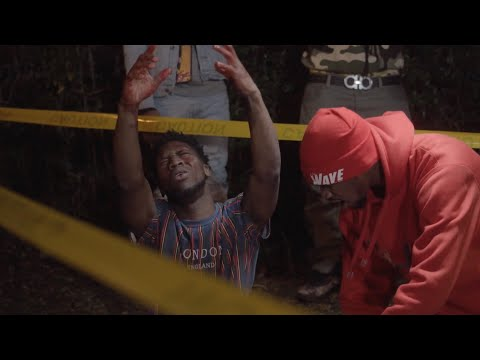 Suk X Lil Ant - Ghetto Children (Directed By Lil Zay)