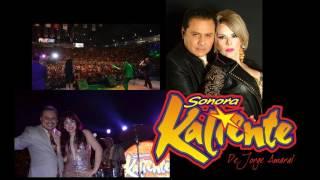 El Gran Varon - Sonora Kaliente de Jorge Amaral (Audio)