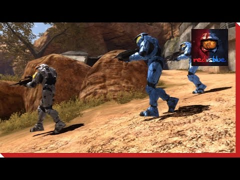 Season 6, Chapter 7 | Red vs. Blue