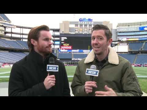 Video: Analyzing the Patriots loss to the Titans with Doug Kyed and Zack Cox