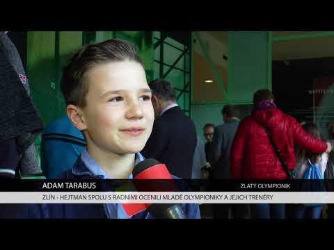 TVS: Deník TVS 17. 3. 2018