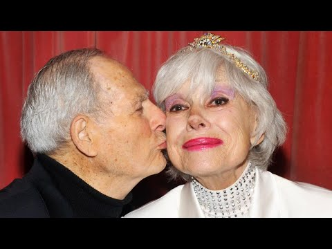 Carol Channing Reconnected With Her High School Sweetheart Decades Later