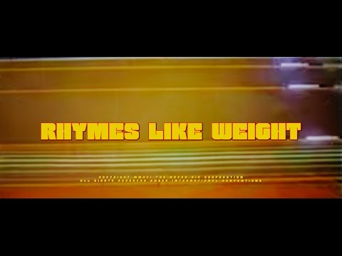 Currensy  - Rhymes Like Weight