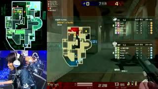 Video AVARST 2013 Season3 爆破決勝 DeToNator VS SunSister 2試合目 MP3, 3GP, MP4, WEBM, AVI, FLV Juni 2019