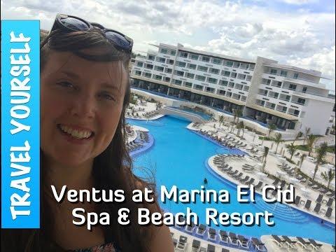 VENTUS at Marina El Cid Spa and Beach Resort Review NEW