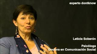 Leticia Soberón | ¿Reflexionar sobre el origen de mis creencias?