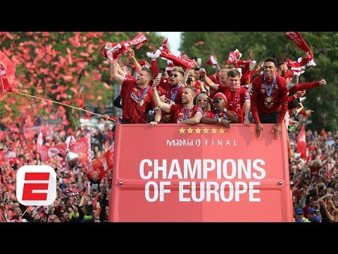 How Liverpool Transformed After 2018 Final To Win The UEFA Champions League | ESPN FC