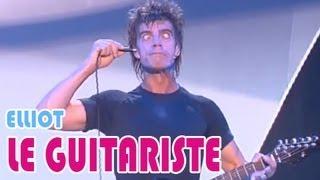 Video Elliot : The crazy guitar player... MP3, 3GP, MP4, WEBM, AVI, FLV Juli 2018