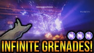 Destiny 2 Beta - Infinite Grenades Glitch! Super Easy Infinite Grenades Glitch In The Destiny 2 Beta**Subscribe for new secret hidden Destiny 2 beta glitches hiding spots easter eggs walkthroughs & guides. destiny 2 beta glitch easter eggs news dlc xp cp destiny 2 beta glitches new exotic weapons and armor out of map and secret room wallbreach glitches **Want to make money on youtube like me? :) Become a youtube partner today with Curse!https://www.unionforgamers.com/apply?referral=3289pbixurae1wAre You A Fan Of Oophilly215oO? Buy A Shirt! :Dhttps://shop.spreadshirt.com/Oophilly215oODonate:https://www.paypal.com/cgi-bin/webscr?cmd=_donations&business=E38DL27Z5UGE6&lc=US&item_name=Oophilly215oO&currency_code=USD&bn=PP%2dDonationsBF%3abtn_donate_LG%2egif%3aNonHostedTwitch:http://www.twitch.tv/oophilly215oo/profileTwitter:https://twitter.com/Oophilly215oO▬▬▬▬▬▬▬▬▬▬▬▬▬▬▬▬▬▬▬▬▬▬▬▬▬▬▬▬▬▬▬▬Music Provided By:20syl - Ongoing Thing (Instrumental)20SYlhttps://soundcloud.com/20sylhttps://www.facebook.com/mr20sylhttps://twitter.com/mr20sylShip Wrek & Zookeepers - Ark [NCS Release]Download this track for FREE: http://bit.ly/SHIPWREKZOOKEEPERSarkSupport on iTunes: http://apple.co/23LGI2fConnect with NCS:Snapchat: ncsmusic• http://soundcloud.com/nocopyrightsounds• http://instagram.com/nocopyrightsounds_• http://facebook.com/NoCopyrightSoundsShipwrek• https://soundcloud.com/theshipwrek• https://www.facebook.com/theshipwrek• https://www.facebook.com/theshipwrek• https://www.youtube.com/user/theshipwrekZookeepers• https://soundcloud.com/zookeepersdk• https://www.facebook.com/zookeepers• https://www.instagram.com/zookeepersdk/▬▬▬▬▬▬▬▬▬▬▬▬▬▬▬▬▬▬▬▬▬▬▬▬▬▬▬▬▬▬▬▬▬▬▬▬▬▬▬▬▬▬▬▬▬▬▬▬▬▬▬▬▬▬▬▬▬▬▬▬▬▬▬▬