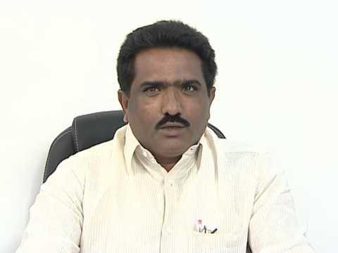 T. Arogya Reddy, Magna Infratech India Pvt. Ltd., Hyderabad
