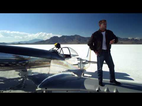 TOO LATE BABY - BREITLING COMMERCIAL 2011