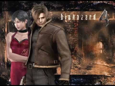 Resident Evil 4 OST - 02 - The Drive (First Contact)