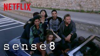 VIDEO: SENSE8 – Finale Featurette