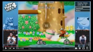 Phil (MIOM Rank  92) analyzes Hbox matches against Fox