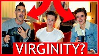 LOSING OUR VIRGINITY ft. Robbie Williams & Joe Sugg