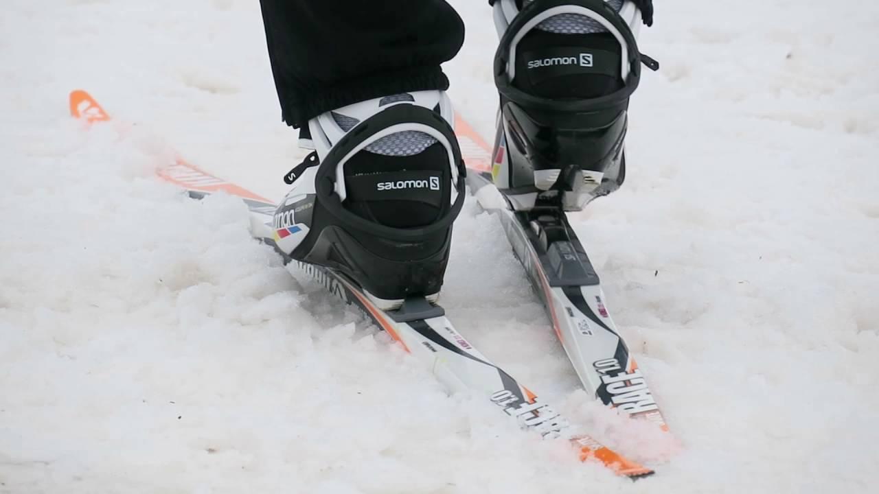 Ensin lumille ja sitten Kanarialle:<br /> Rovaniemi avasi hiihtokauden
