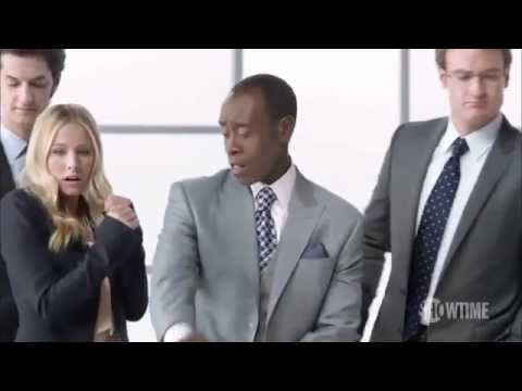 House of Lies 1.10 Clip