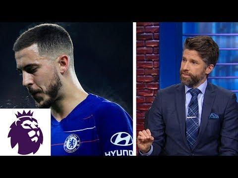 Video: Chelsea's Eden Hazard lacks motivation at times | Premier League | NBC Sports