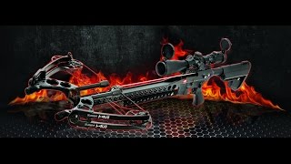Crossbow Арбалет Канал YouTubeFotoVideo
