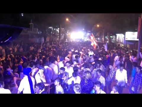 Video Ramjinagar Ambedkar Jayanti 127 Ghatkopar West download in MP3, 3GP, MP4, WEBM, AVI, FLV January 2017