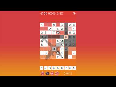 Video of Sudoku Together
