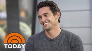 Video James Franco On 'The Deuce': New York Was 'Completely Different' In The '70s MP3, 3GP, MP4, WEBM, AVI, FLV September 2018