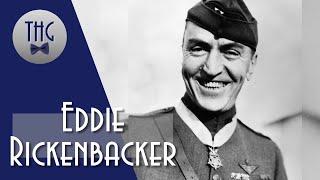 Eddie Rickenbacker's Raft, an Updated History Guy Episode