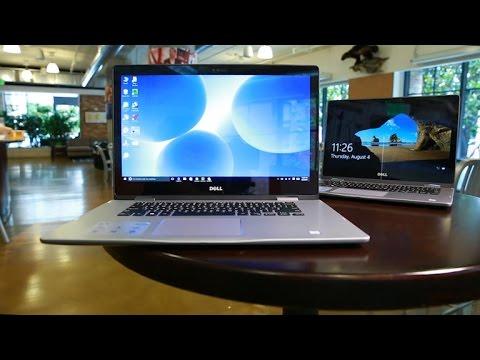 , title : 'Dell's new laptop is tremendous value for money'