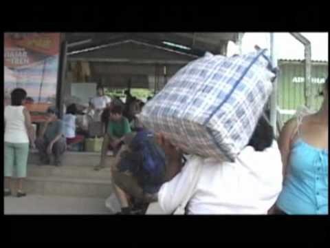 DOC TV II: Entremundos a Bioceanica do Brasil Centra l(MS)