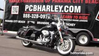 10. New 2013 Harley Davidson FLHRC Road King Classic Prices