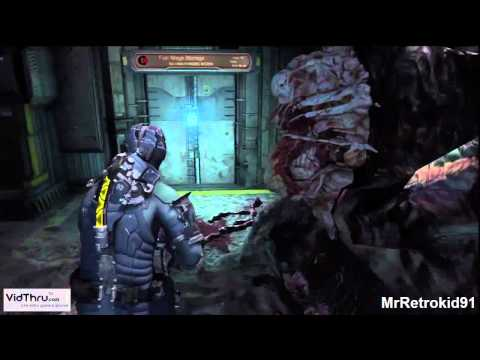 preview-Dead Space 2 Walkthrough: Chapter 9 [HD] (MrRetroKid91)