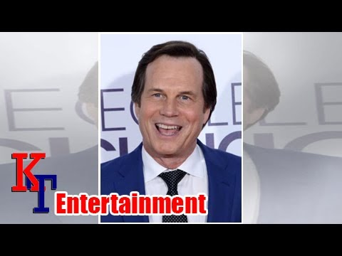 Bill Paxton's family suing hospital, surgeon for wrongful death of the late actor