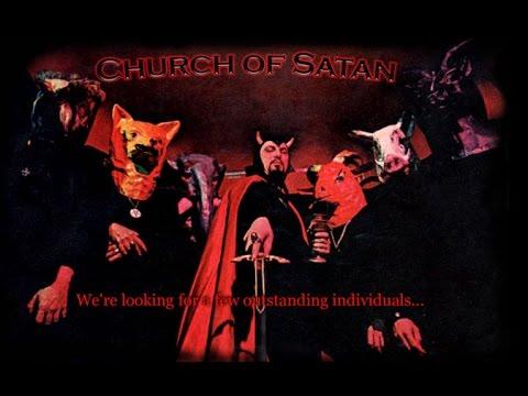 Şeytanın Tarihi (Belgesel)