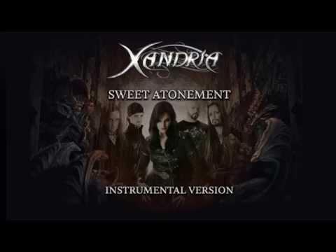 XANDRIA - Sweet Atonement (instr.; audio)